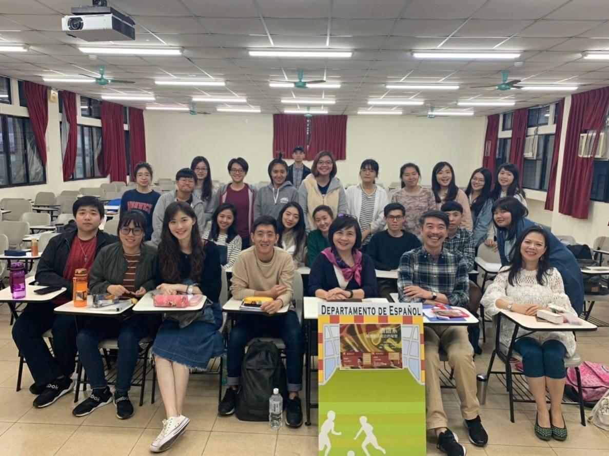 107 學年度職涯諮詢顧問講座