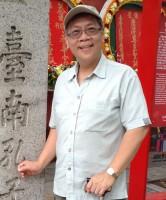 教師 「張茂椿」老師照片