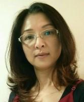 教師 「劉愛玲」老師照片